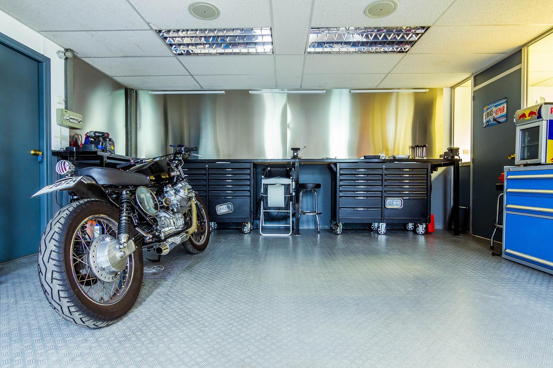 garage-équipé