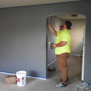 Quelles sont les étapes de rénovation complète d'une maison ?